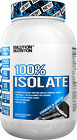 Evlution Nutrition 100% Isolate   Hydrolyzed Whey Isolate Protein Powder
