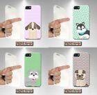 Cover for IPHONE, Silicone, Soft, Dog, Puppies, Complexion, Pets