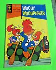 Woody Woodpecker #107 Gold Key Comics Silver Age (1969) C2616