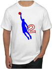 Kawhi Leonard T-Shirt - SUPERSTAR Los Angeles LA Clippers NBA Uniform Jersey #2 on eBay