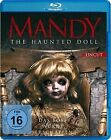 Mandy - The Haunted Doll [Blu-ray Disc]