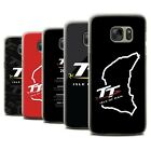 Official Isle of Man TT Case for Samsung Galaxy S6/G920 /TT Logos