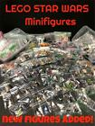 """AUTHENTIC LEGO BRAND STAR WARS CHARACTER MINIFIGURE """"YOU PICK / YOU CHOOSE"""" $3.49 USD on eBay"""
