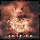 SKYFIRE - Timeless Departure - CD - **Excellent Condition**