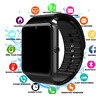 Bluetooth Smart Watch android for smartphone,Support:2G SIM TFCard free shipping