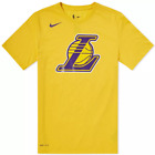Men's Nike Los Angeles Lakers Dry Logo. Brand New with Tags. 870514-728 on Ebay