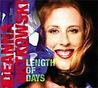 DEANNA WITKOWSKI-Length of Days--CD