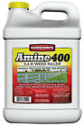 Gordons 8141122 Amine 400 Weed Killer, 2,4-D, 2.5-Gal. Concentrate