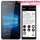 For Microsoft Lumia 950 (BV-T5E) High Capacity Extended Slim Replacement 4120mAh