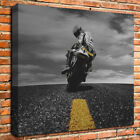Valentino Rossi Canvas Posters Prints Wall Art Decor Painting Room Home Decor