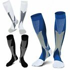 3 Pairs MedicalAlthetic Compression Socks For Men, 20-30 Mmhg Nursing Performan