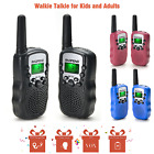 Baofeng Walkie Talkies 22 Channels 2 Way Radio 3 Miles (Up to 5 Miles) FRS/GMRS