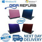 Cheap Laptop Dual Core Windows 10 2gb 4gb Ram 1 Year Warranty Widescreen