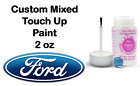 2012 Ford Colors - Custom Mixed Automotive Touch Up Paint (2oz)