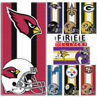 "Large Beach Towel NFL 30""x60"" Cotton Polyester Home Garden Train on eBay"