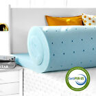 3-Inch-Matress-Topper-Cooling-Mattress-GelInfused-Ventilated-Memory-Foam-Cloud