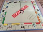 Monipoly Board. Bought A new game and have an extra.  Great condition!