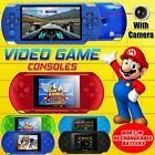 PSP Portable Handheld Video Game Console Player PXP3 Built-in Retro Games Gift