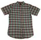 Dickies Men's Button Down Work Shirt w 2 Chest Pockets, Various Colors & Sizes