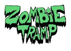 CLEARANCE: ZOMBIE TRAMP ACTION lab comics VG or better DAN MENDOZA 💚☠️💚 image