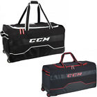 CCM 370 Player Basic Wheeled Hockey Equipment Bag