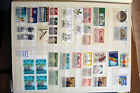 LOT STAMPS WORDLWIDE HIGH VALUE CATOLOGUE MNH** (mondo 1768)