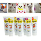 Kyпить JQ_ 80g Pet Dog Hair Color Dye Coloring Dyeing Harmless Natural Dyeing Agent S на еВаy.соm
