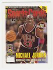 1997/98 Sports Cards Magazine Michael Jordan Redemption Basketball Card: NRMT