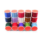 Make Chinese knots Cord Wire Roll Beads Jewelry Tassels Micro-macramé Threading
