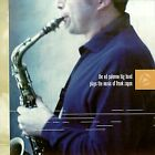 ED PALERMO BIG BAND - Ed Palermo Big Band Plays Music Of Frank Zappa - CD