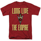 STAR TREK DISCOVERY LONG LIVE  Licensed Adult Men's Graphic Tee Shirt SM-5XL on eBay