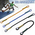 JQ  22KN Safe Rock Climbing Anti-Fall Protection Outdoor Rescue Rope Protector