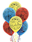 Disney Pixar Toy Story 4 Printed Latex Balloons Party Decoration Supplies