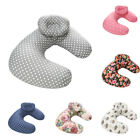 Nursing Newborn Baby Breastfeeding Pillow Cover Nursing Pillow Cover Slipcover