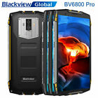 Blackview BV6800 Pro 4GB+64GB Rugged 4G Smartphone 5.7