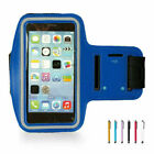 Arm band Phone Case Holder Sport GYM Running Exercise For iPhone Max XR X 8 7 6S