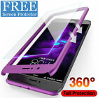 For Huawei Honor 20 Pro/P Smart Z 360  Full Protective Armor Case Cover 9H Film