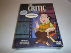 The Critic The Complete Series DVD Jon Lovitz Russi Taylor Park Overall