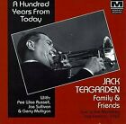 JACK TEAGARDEN - A Hundred Years From Today - CD - **Mint Condition**