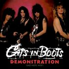 CATS IN BOOTS - Demonstration: East Meets West - CD - **Excellent Condition**