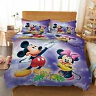 Reaching Mouse 3D Printing Duvet Quilt Doona Covers Pillow Case Bedding Sets image