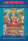 DEVI: GODDESSES OF INDIA (COMPARATIVE STUDIES IN RELIGION AND By Donna Mint