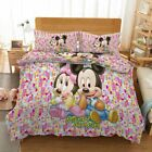 Sitting Nice Mouse 3D Printing Duvet Quilt Doona Covers Pillow Case Bedding Sets image