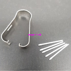 5 pcs Stylus S-Pen Tips Nibs Replacement For Samsung Galaxy Tab S3 9.7 T820 T825