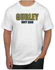 Todd Gurley T-Shirt - GURLEY NUFF SAID Los Angeles Rams NFL Uniform Jersey #21 on Ebay