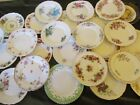 Купить JOB LOTS MISMATCH CHINA  CUPS, PLATES etc VINTAGE PARTIES,WEDDINGS and  TEAROOMS