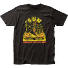 """Sun Records """"Singing Rooster"""" Jersey T-Shirt - S - 2X"""