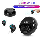 Kyпить Waterproof Swimming Wireless Earbuds Bluetooth V5.0 Stereo Headphones for iPhone на еВаy.соm