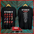FREESHIP Rolling Stones Tour 2019 No Filter LICKS EVOLUTION 2019 T-Shirt S-6XL  image