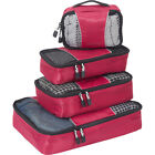 Kyпить eBags Classic Packing Cubes - 4pc Small/Med Set 5 Colors Travel Organizer NEW на еВаy.соm